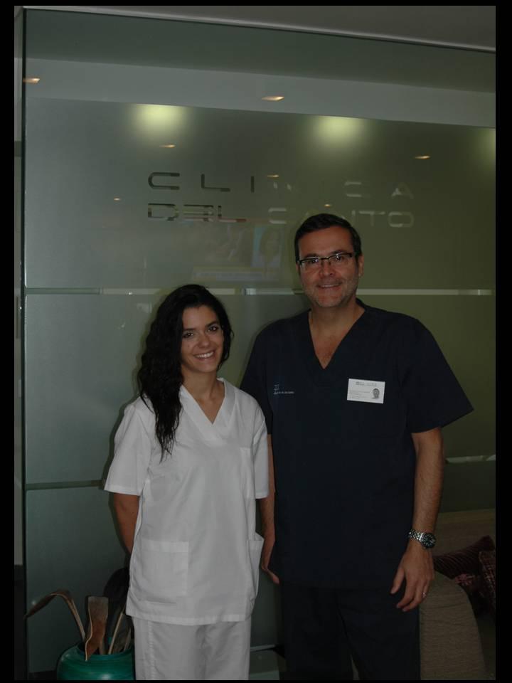 Formación práctica de Auxiliares en Odontología