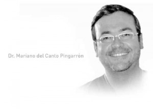 Dr. Mariano del Canto Pingarron