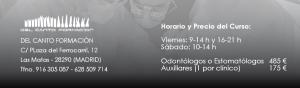 Curso de Sedacion Consciente - Odontologos y Estomatologos