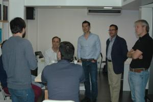 Gestion de clinicas dentales en DelcantoFormacion-momento4