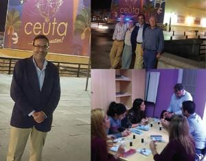 Abordaje del Paciente Periodontal - Ceuta - Noviembre 2015