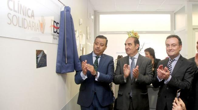 El Colegio de Dentistas de León atenderá a 200 personas al año en su nuevo centro (leonoticias.com)