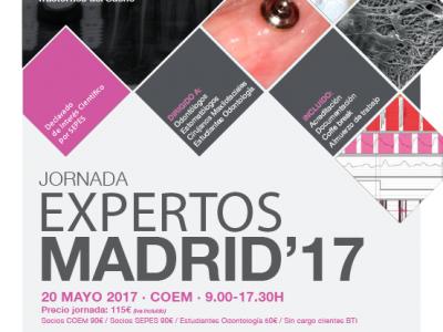 MAXILARIS-EXPERTOS-MADRID-2017